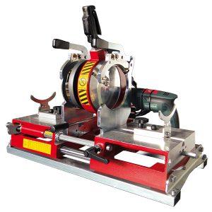 6160/N Сварочное оборудование с механическим сжатием