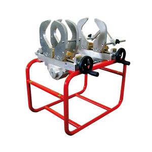 7125/LI Аппарат для раструбной сварки с механическим сжатием