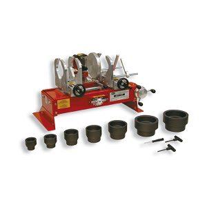 7125 Аппарат для муфтовой сварки с механическим сжатием