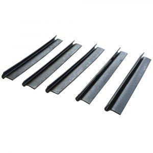 Сменные лезвия для ручного скребка (1 упаковка – 5 штук)