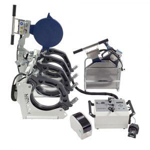 Аппараты для стыковой сварки с гидравлическим сжатием Hurner (Германия)